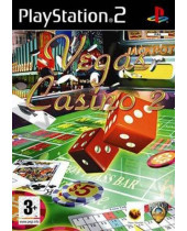Vegas Casino 2 (PS2)