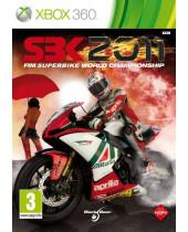 SBK 2011 - FIM Superbike World Championship (XBOX 360)