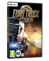 Euro Truck Simulator 2 CZ (PC)