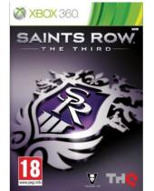 Saints Row - The Third (XBOX 360)