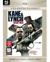 Kane & Lynch - Dead Men (PC)