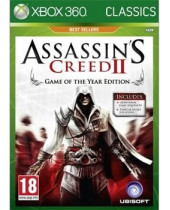 Assassins Creed 2 GOTY (XBOX 360)