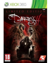 Darkness 2 (Limited Edition) (XBOX 360)