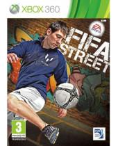 FIFA Street 4 (XBOX 360)