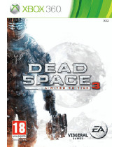 Dead Space 3 (Limited Edition) (XBOX 360)