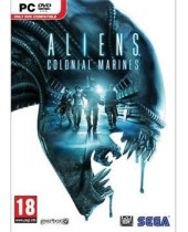 Aliens - Colonial Marines (PC)