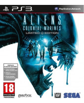 Aliens - Colonial Marines (Limited Edition) (PS3)