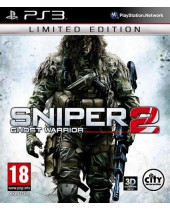 Sniper - Ghost Warrior 2 (Limited Edition) (PS3)