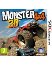 Monster 4x4 (3DS)