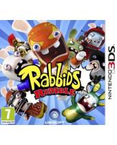 Rabbids Rumble (3DS)
