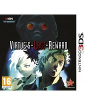 Virtues Last Reward (3DS)