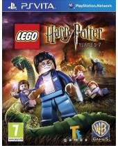 LEGO Harry Potter - Years 5-7 (PSV)
