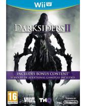 Darksiders 2 (WiiU)