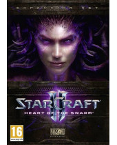 StarCraft 2 - Heart of the Swarm (PC)