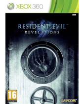 Resident Evil - Revelations (XBOX 360)