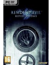 Resident Evil - Revelations (PC)