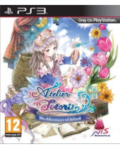 Atelier Totori - The Adventurer of Arland (PS3)