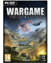 Wargame 2 - Airland Battle (PC)