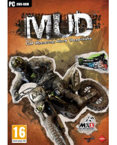 MUD - FIM Motocross World Championship (PC)