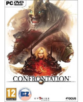 Confrontation CZ (PC)