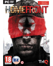 Homefront CZ (CD Key)