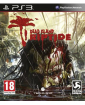 Dead Island - Riptide (PS3)