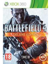 Battlefield 4 (Deluxe Edition) (XBOX 360)