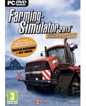 Farming Simulator 2013 (Titanium Datadisk) CZ (PC)