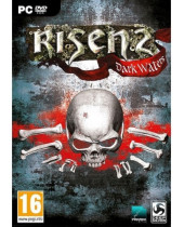 Risen 2 - Dark Waters CZ (CD Key)