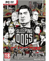 Sleeping Dogs (CD Key)
