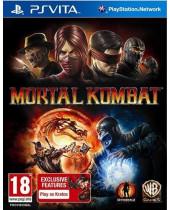 Mortal Kombat 9 (PSV)