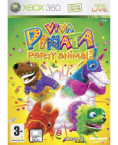 Viva Pinata - Party Animals (XBOX 360)