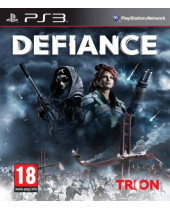 Defiance (PS3)