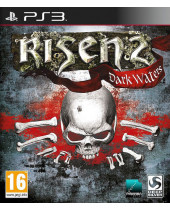 Risen 2 - Dark Waters (PS3)