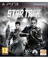 Star Trek - The Game (PS3)