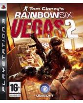 Tom Clancys Rainbow Six - Vegas 2 (PS3)
