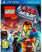 LEGO Movie Videogame (PSV)