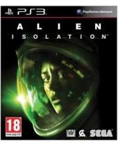 Alien - Isolation (PS3)