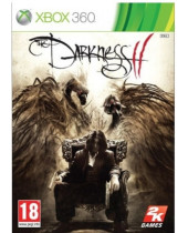 Darkness 2 (XBOX 360)