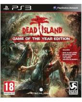 Dead Island (Game of the Year) (PS3)