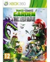 Plants vs Zombies - Garden Warfare (XBOX 360)