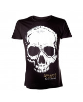Assassins Creed 4 - Skull (T-Shirt)