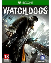 Watch Dogs EN (Xbox One)
