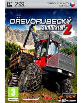 Drevorúbačský simulátor 2 CZ (PC)