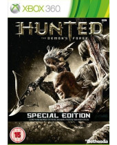 Hunted - The Demons Forge (Special Edition) (XBOX 360)