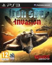 Iron Sky - Invasion (PS3)