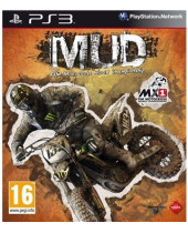 MUD - FIM Motocross World Championship (PS3)