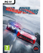 Need for Speed - Rivals (Limited Edition) (PC)