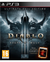 Diablo 3 - Ultimate Evil Edition (PS3)