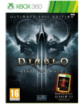 Diablo 3 - Ultimate Evil Edition (XBOX 360)